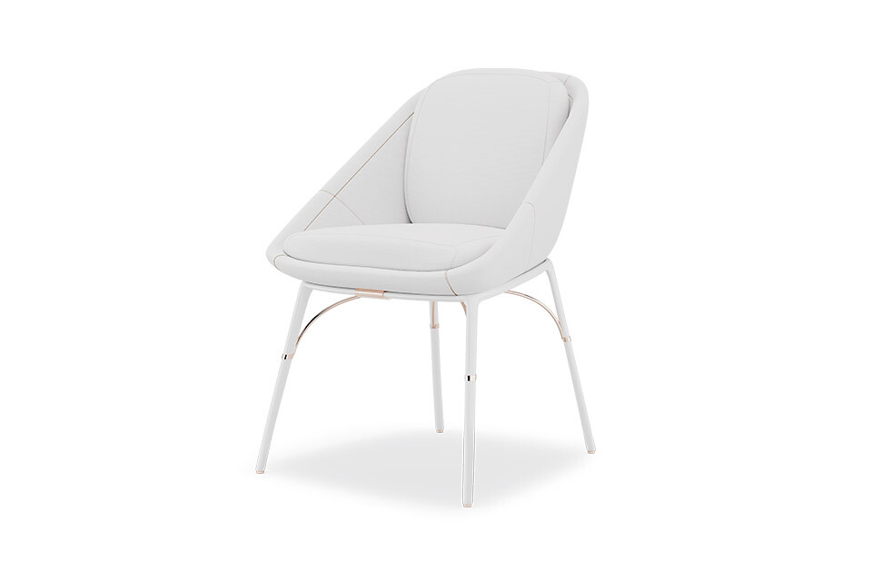 NERO DINING CHAIR 6