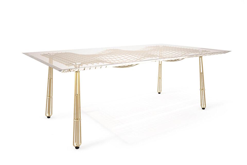 NODO DINING TABLE 1