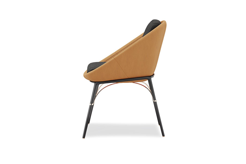 NERO DINING CHAIR 2