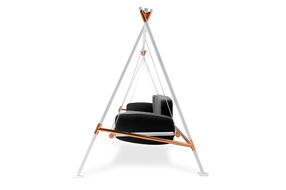 FABLE SWING 3 SEATER 3
