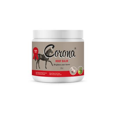 VetNova lança CORONA® Hoof Balm
