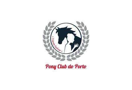 Logo Pony Club do Porto