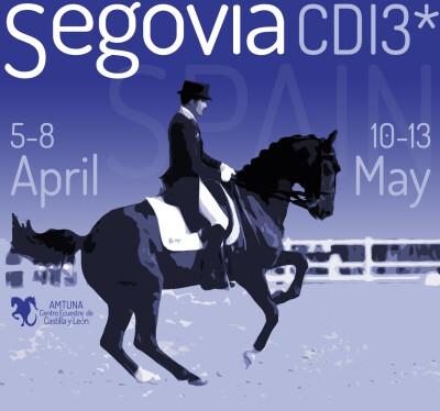 CDI3* de Segóvia