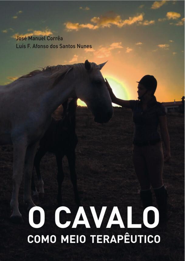 O Cavalo Como Meio Terapêutico