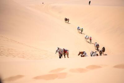Walvis Bay, Namíbia: Verdadeira endurance