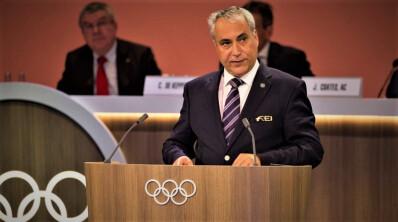 Fórum Desportivo da FEI passa agora a ser online