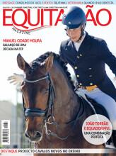 Revista Equitação 136