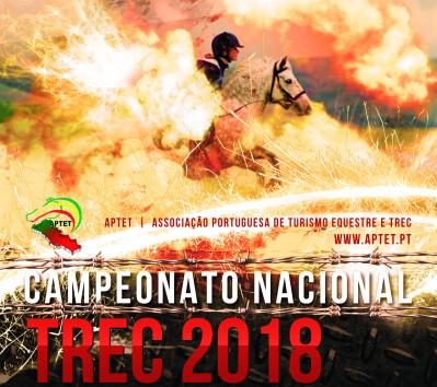 Campeonato Nacional de TREC