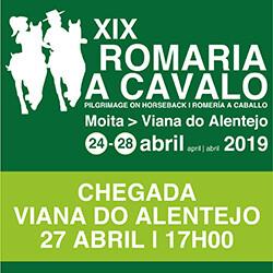 Banner Romaria Moita - Viana do Alentejo