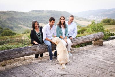 Família Lucas Lopes: Pura Paixão pelos Cavalos
