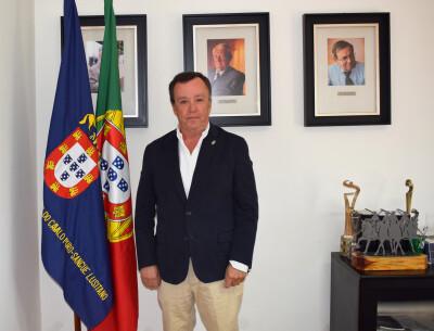 Manuel Paim, Presidente da APSL não tem dúvidas