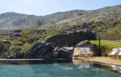 Cerquido Village & Spa, um lugar quase secreto