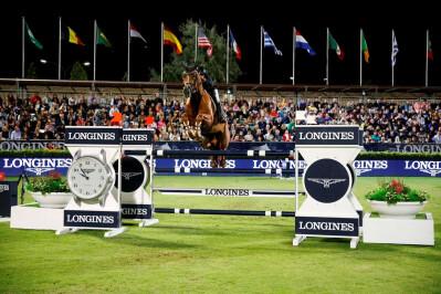 Portugal de fora do Global Champions Tour