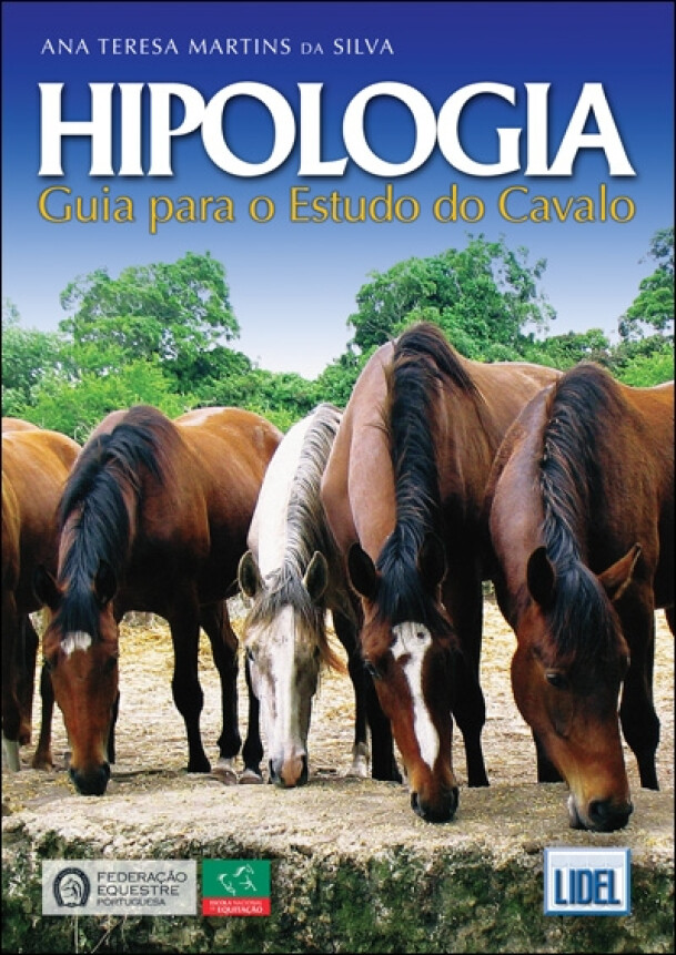 Hipologia - Guia para o Estudo do Cavalo