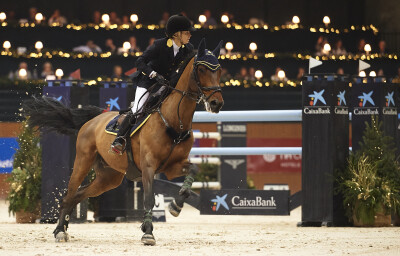 Cavaleiros confirmados no CSI5*-W La Coruña