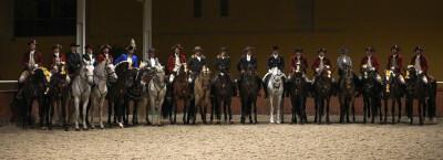 EPAE homenageia Feira Nacional do Cavalo
