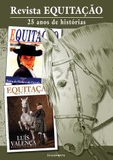 Revista Equitação: 25 anos de histórias