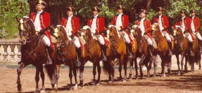 EPAE homenageia antigos cavaleiros