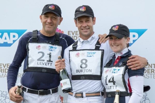 Event Rider Masters Arville