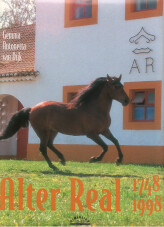 Alter Real 1748 - 1998