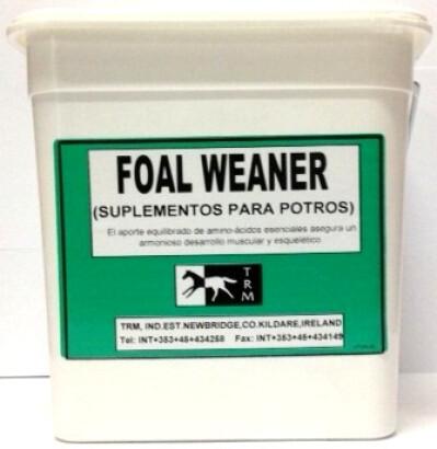 Foal Weaner