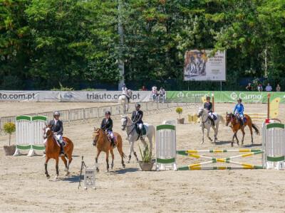 Jogos Equestres de Ponte de Lima
