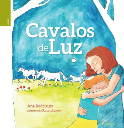 Apresentação do livro infantil