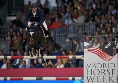 Falta um mês para a Madrid Horse Week