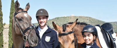 ESAE: há 20 anos na vanguarda do ensino equestre