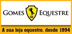 Banner Gomes Equestre