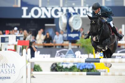 Athina Onassis Horse Show