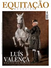 Revista Equitação 145