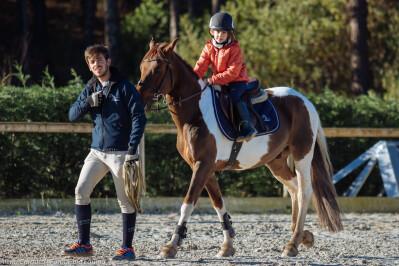 VIII Curso de Treinadores de Equitação Geral