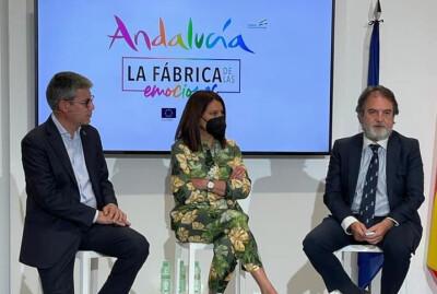 EPAE e Escola Andaluza apresentam «Alma Ibérica»