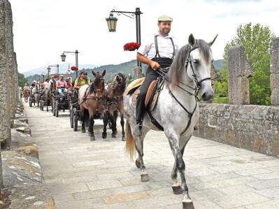 Fim-de-semana em cheio em Ponte de Lima