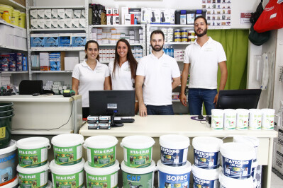 Equinvest - Especialização e eficiência