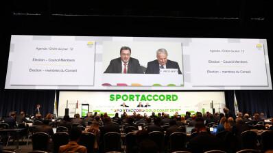 Ingmar De Vos eleito para o Conselho da ASOIF
