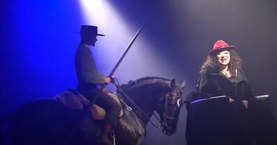 PSL Jaleque OC integra videoclipe holandês