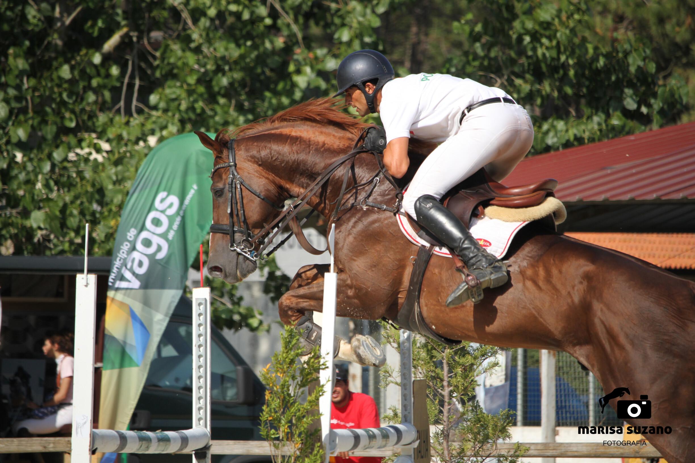 GQ Horses _ CSN