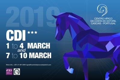 Costa do Estoril organiza Internacionais em Março