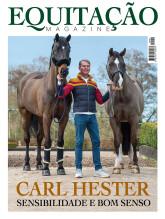 Revista Equitação 141