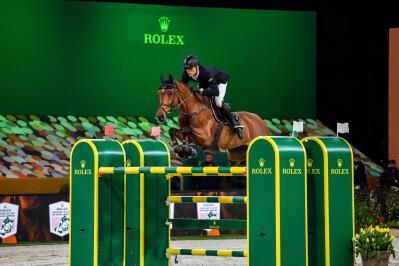Austríaco Max Kühner vence GP da Rolex