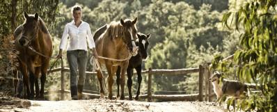 À descoberta da Equitação Natural em Portugal