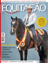 Revista Equitação 131