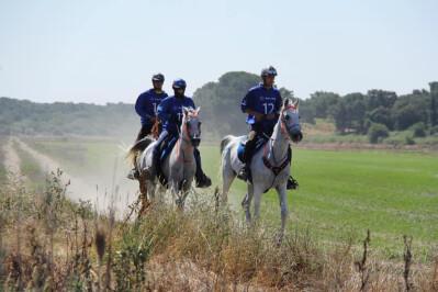 Barroca d'Alva recebe Campeonatos