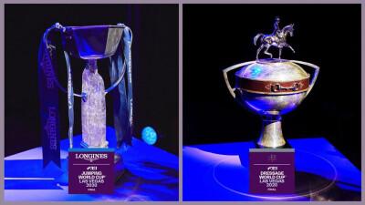 Covid-19: Final da Taça do Mundo em Las Vegas cancelada