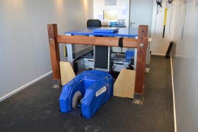Primeira unidade de Ressonância Magnética em Portugal
