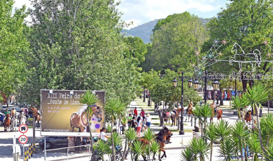 Principais feiras nacionais canceladas