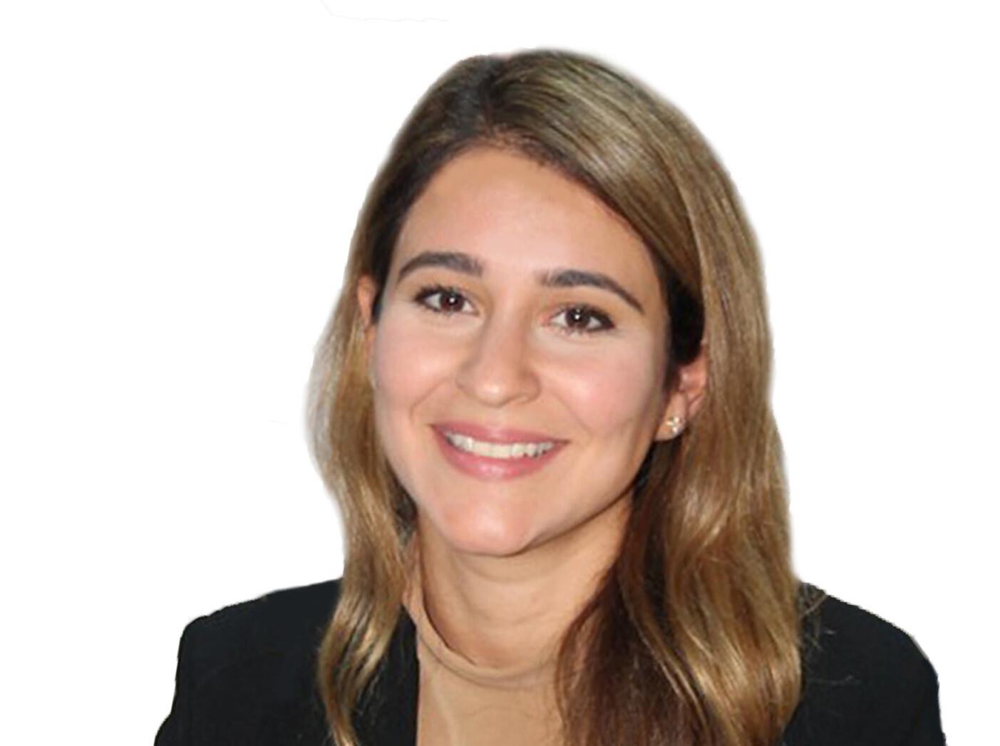Christina Abu-Dayyeh(JOR)