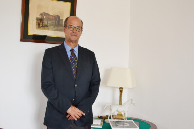 JOSÉ ELIAS DA COSTA (PRESIDENTE FEP)